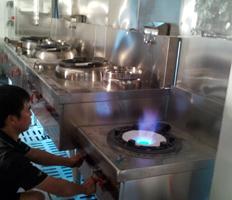 厨房工程答疑