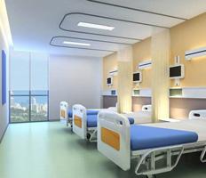 医院保健厨房