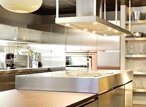 厨房设备新增