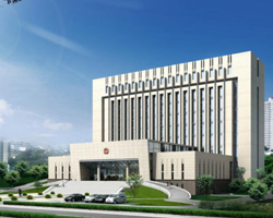 宜昌市夷陵区人民法院审判综合楼食堂厨房设备项目