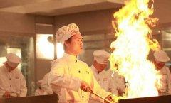 酒店厨房燃气炉灶打不着火的原因及解决办法