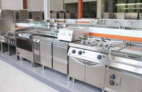 娱乐厨房工程项目1