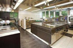 娱乐厨房工程项目2