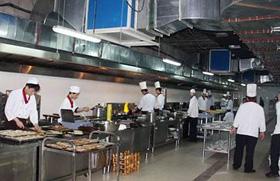 娱乐厨房工程项目3