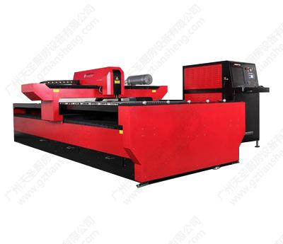 数控激光切割机——天圣亚博国际网页登录生产设备