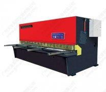 液压剪板机——天圣亚博国际网页登录生产设备