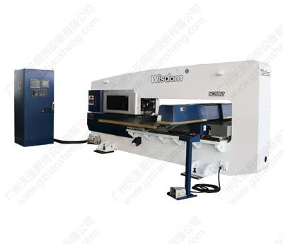 数控冲床——天圣亚博国际网页登录生产设备