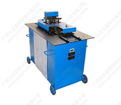 辘骨机——天圣亚博国际网页登录生产设备