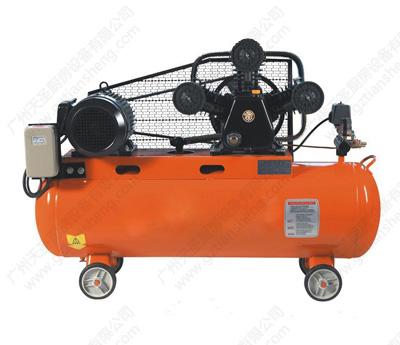 活塞空压机——天圣厨具生产设备