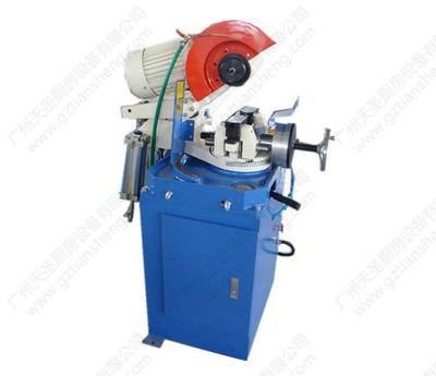 气动切管机——天圣亚博国际网页登录生产设备