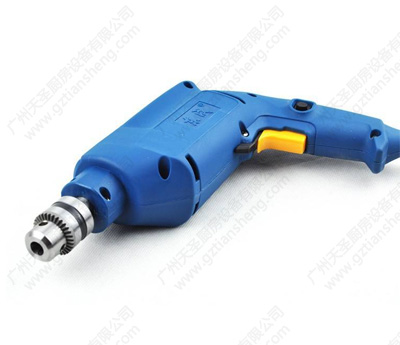 手电钻——天圣亚博国际网页登录生产设备