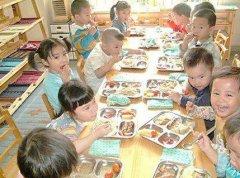 木棉幼儿园厨房工程