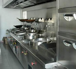 单位食堂厨房设备清单