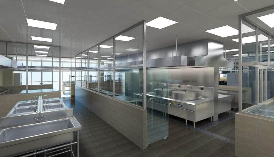 广州万博手机版max—商用厨房工程设计的十大优势
