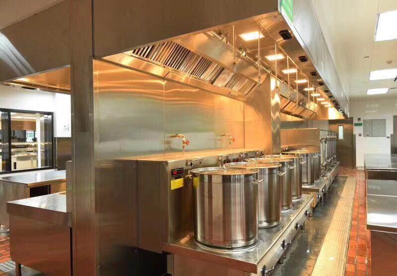 如何避免酒店厨房设备安全隐患?(下)