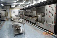 食堂厨房设计餐饮规范有哪些