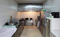 公司员工食堂厨房工程设计