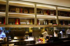 茶餐厅厨房设备工程设计