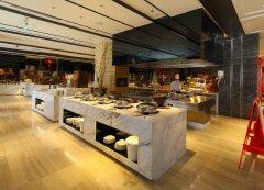 设计酒店厨房时要满足的两个要素
