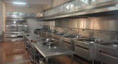 300人食堂厨房设计要求有哪些?