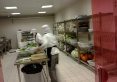 商用厨房装修酒店厨房设计标准规范有哪些?