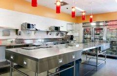三星级酒店商用厨房设计规范有哪些?