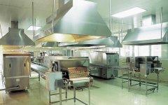 餐饮连锁店商用中央厨房怎么设计比较好?