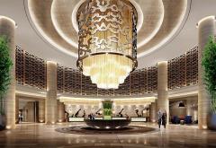 星级酒店的设计标准有哪些?