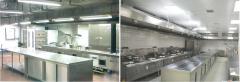 公司食堂厨房设计有哪些标准?
