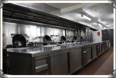 2019年酒店厨房设备维修保养方法有哪些?