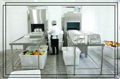酒店厨房设备哪个牌子比较好?