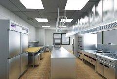 新酒店应该购置哪些厨房设备比较好?
