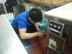 酒店厨房设备怎么维修保养最佳
