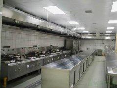 餐馆常用的厨房设备都包括哪些?
