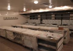 酒店厨房设备安装工程验收时需要注意哪些