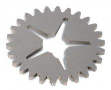 全面了解钣金加工厂钢材金属反复冲洗的生产方法