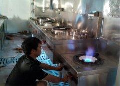 商用厨房工程中如何做好厨房隐蔽处理工作