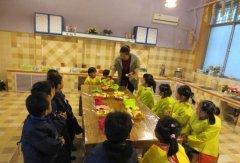 幼儿园食堂需要哪些厨房设备?食堂厨房设备怎么选?