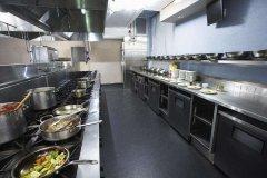酒店厨房工程设计如何做到人性化?