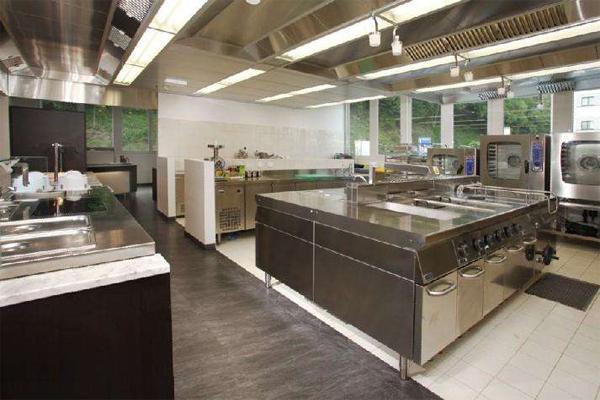酒店厨房工程设计3